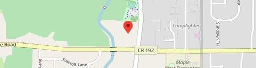 Joe's Deli on map
