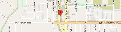 Johnny Costa's Ristorante on map