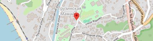 Kafe Skazka on map