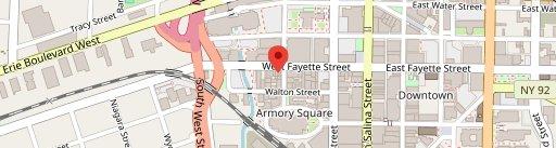 Kitty Hoyne's Irish Pub on map
