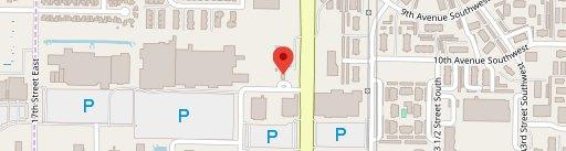 Kroll's Diner on map