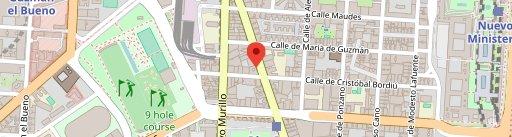 Gochu на карте