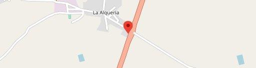 La Alqueria 101 on map