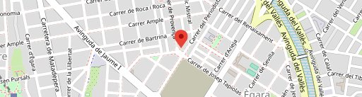 La Bodeguilla на карте