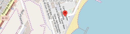 La Fabrica (Empanadas Argentinas) en el mapa