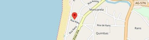 La Galería Playa WebsiteDirections en el mapa
