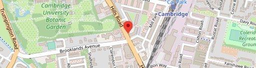 La Maison du Steak on map