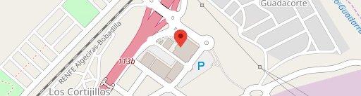 La Tagliatella on map