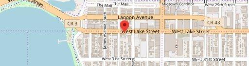 Lake & Irving Restaurant & Bar on map