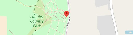 Langley Park Tea Room on map