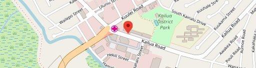 Lanikai Juice on map
