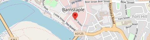 Latitude 48 на карте