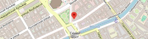 Личфильд бар на карте