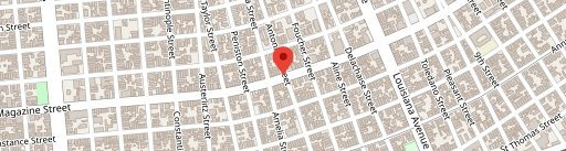 Lilette on map