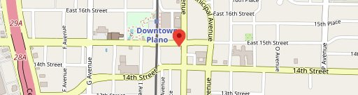 Lockhart Smokehouse on map
