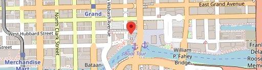 Lou Malnati's on map