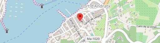 Marisquería Galicia on map