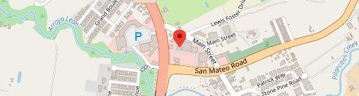 Mavericks Creperie on map