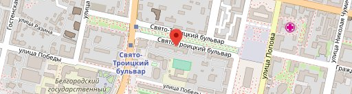 #Место Гриль на карте