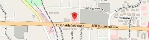 Metropolitan Grill on map