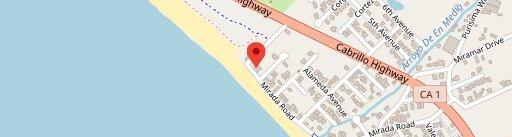Miramar Beach Restaurant on map