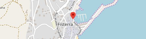 Bar Miramar (Lottery and Restaurant) en el mapa