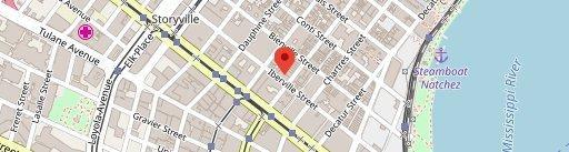 Mr. B's Bistro on map