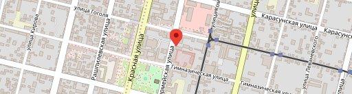 Mr. Drunke Bar en el mapa