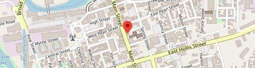 MT's Local Kitchen & Wine Bar on map