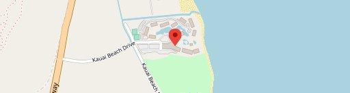 Naupaka Terrace Restaurant на карте