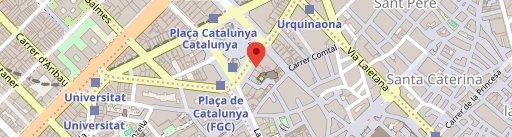 Restaurant L'Éclair en el mapa