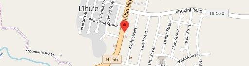 No 1 Chinese Bbq Restaurant на карте