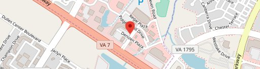 O'Faolain's on map