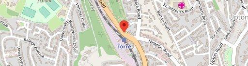 Oh.My.Grill en el mapa