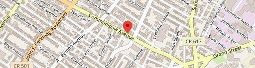 O'LaLa Empanadas on map