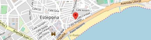 Oliva Iberoteca - Vinoteca en el mapa