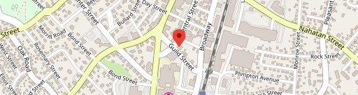 Olivadi Restaurant & Bar on map