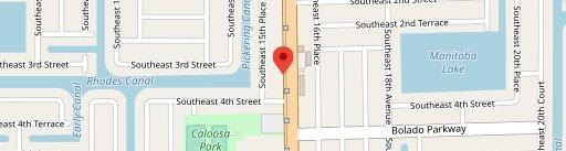Orient Restaurant on map