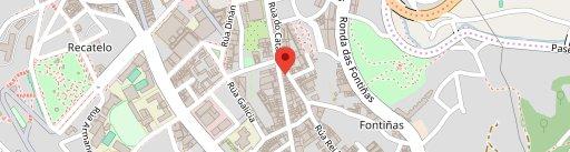 PARD2 en el mapa