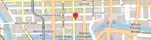 Parlor Pizza Bar on map