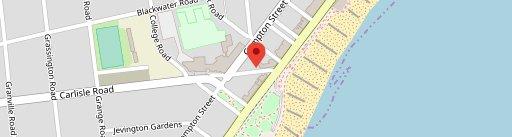 Pelican Fish Restaurant on map