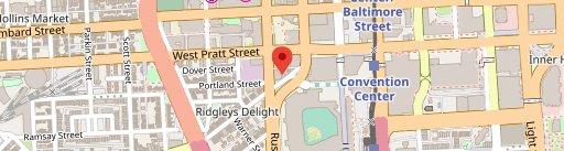 Pickles Pub on map