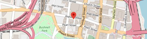 Bar Piña on map