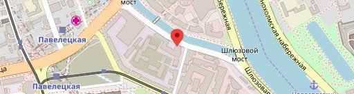 Пинцерия Бонтемпи на карте