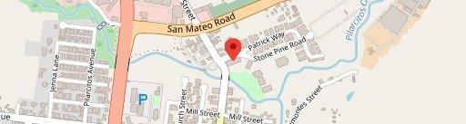 Verrazzano Pizza on map