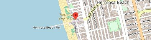 Playa Hermosa Fish & Oyster on map