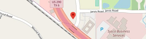 Pluckers Wing Bar on map