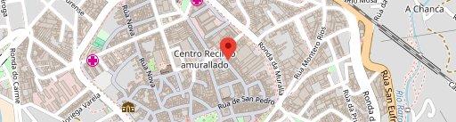 Portal 36 en el mapa