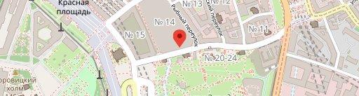 Порто Мальтезе на карте