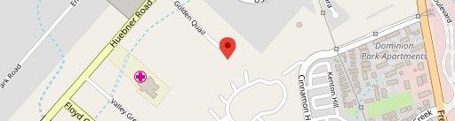 Powerhouse Bakery on map